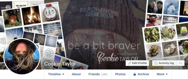 Cookie Taylor on Facebook